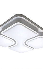 ALTAIR Ceiling Mounted LED Changable Light Source Color White/Warm White/Yellow Modern Metal