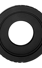 camera c mount lens Fujifilm x zet fuji x-Pro1 x-e2 x-m1 camera adapterring c-fx
