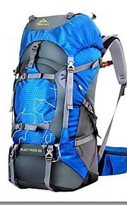 Водонепроницаемый / Дожденепроницаемый / Влагонепроницаемый / Ударопрочность / Пригодно для носки / Многофункциональный -Походные рюкзаки
