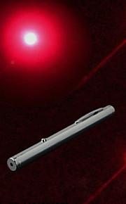 Alliage aluminium - Stylo - Pointeur laser rouge / Stylo Laser Violet