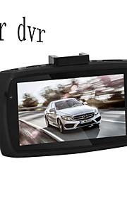 CAR DVD - 3 MP CMOS - 1600 x 1200 - Vidvinkel / 1080P