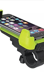 Universal Bike Phone Holder 9.5-16.5CM Adjustable Cradle Mount Holder Motocycle Holder For iPhone/Samsung/LG/HTC