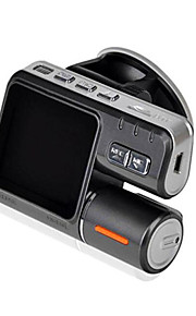 CAR DVD - 5.0 Mega CMOS - 2560 x 1920 - Full HD / HD