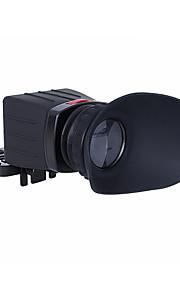 Sevenoak sk-vf02 zoeker 3.0 * magnifier voor canon eos nikon olympus Lumix 3inch LCD-scherm dslr