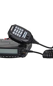meerdere kanalen scannen dualband VHF / UHF mobilofoon bj-uv55 talk lange afstand radio