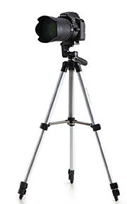 draagbare aluminium statief staan voor camera camcorder