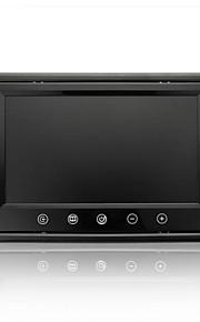 """9 """"TFT LCD-skærm bil ede skærm hovedstøtte står for omvendt kamera"""