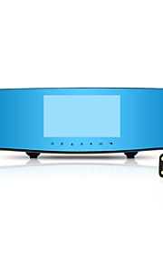 CAR DVD - 8 MP CMOS - 1600 x 1200 - G-sensor / Vidvinkel / 1080P
