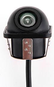 """Bakkamera - 1/4"""" HD-farve-CMOS - 170 grader - 420 TV-linjer - 510 x 492"""