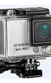 2k wifi hd digitale videocamera waterdichte sport camera dv 1920 * 1440p in verschillende kleuren