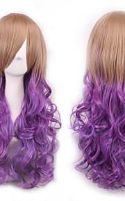 cos peruukki ruskea kaltevuus japani alkuperäinen sufeng tukka peruukki