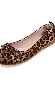 Матовый черный-Женская обувь-На каждый день-Кожа-На плоской подошве-Удобная обувь-Лоферы