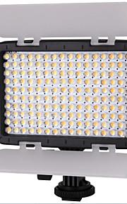 Hy-160c studie lys flash lys for Vedding og interview