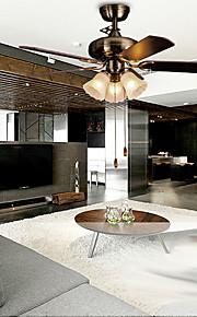 max60w Lustre ,  Contemporain Chromé Fonctionnalité for Style mini MétalSalle de séjour / Chambre à coucher / Salle à manger / Cuisine /