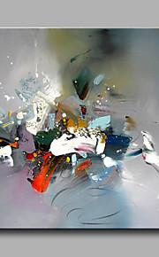 mini-peinture à l'huile de taille main pure abstraite moderne dessiner la peinture décorative frameless