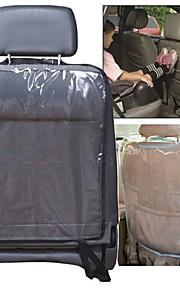 ziqiao asiento de seguridad infantil cubierta de protección contra el paso sucia cojín anti Tiro