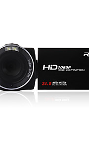 "rijke hd-913 hd 1080p pixels 24,0 megapixels 16x zoom 3,0 ""LCD-scherm Full HD digitale camera camcorder"