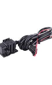iztoss waterdichte 12v 2.1a enkele USB-poort stopcontact mobiele lader