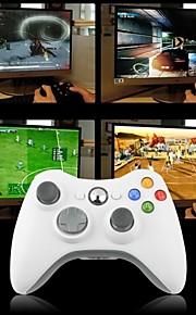 trådløs chok spil controller til Microsoft Xbox 360