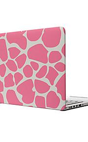"""MacBook Airの11 """"プロ13"""" / 15 """"のためのファッションのPC材料の水スティックフラットシェルフルボディケース"""