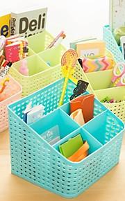 מארגני מגירה-פלסטיק-Cute / מדפסות משולבות