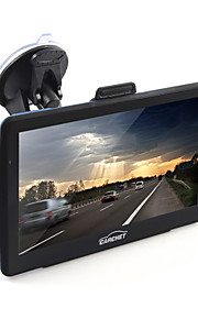 bærbar 7 tommer touch screen bil GPS navigation fm hd 128 8GB australien kort