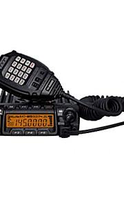 th-9000D 60w walkie talkie frequentiebereik vhf136-174mhz