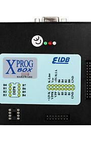 XPROG-m v5.60 x-prog box ecu chip programmer xprog 5.6 programmeur