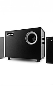 2.1 subwoofer hifi Multmedia luidspreker jt2988 USB Power