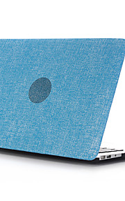 "shell plana estilo pc denim para para macbook pro retina 13 ""/ 15 (cores sortidas)"