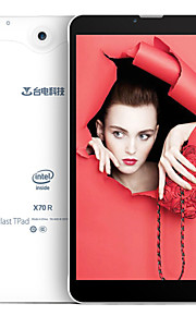 Teclast X70 R 3G Phablet  Android 5.1 7 inch IPS Retina Screen Quad Core 1GB+8GB  GPS