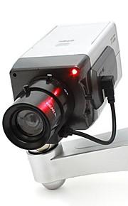 CCTV camera veilig ons met schroef zwart zilver