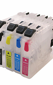 BLOOM® refillable ink cartridge for DCP-J4120DW MFC-J4320DW MFC-J4420DW MFC-J4620DW(J4120DW J4320DW J4420DW)
