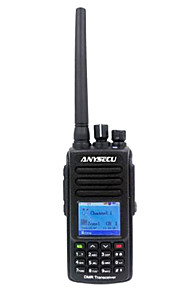 anysecu dm690 IP67 waterdichte handheld DMR digitale walkie talkie uhf400-480mhz compatibel met MOTOTRBO 1000ch CTCSS DCS