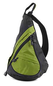 20 L Paquetes de Mochilas de Camping / Mochilas de Senderismo / Ciclismo Mochila / Bolsa de hombroAcampada y Senderismo / Escalar /