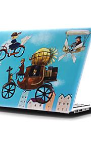MacBookの空気11 '' / 13 ''用着色の描画〜42スタイルフラットシェル