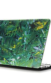 цветной рисунок ~ 15 стиль плоской оболочки для Macbook Air 11 '' / 13 ''