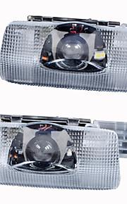 2stk førte bildør velkommen lys høflighed førte bil laser projektor logo spøgelse skygge lys til toyota
