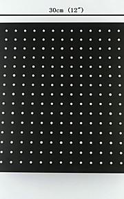 Ducha de Mão Contemporâneo Cabeça de chuveiro de som Aço Inoxidável Latão Antiquado
