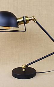Schreibtischlampen-beweglicher Arm-Modern/Zeitgemäß / Traditionel/Klassisch-Metall