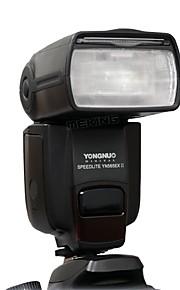yongnuo® YN-565EX II TTL Speedlite flash con numero guida per Canon 7D 6d, 70d 60d, 600d, XSI Xti t1i t2i t3
