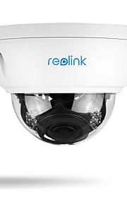 reolink®rlc-422 outdoor 4.0 megapixel hd ip dome camera met PoE / ONVIF / nachtzicht / bewegingsdetectie