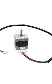 geeetech 1.8-graders NEMA 14, 35 byghw stepmotor til 3d printer