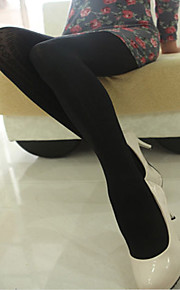 Damen Strumpfhose - Polyester Warm
