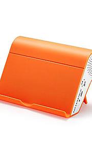 draadloze bluetooth speaker met 1500 mAh batterij voor universele smart phones tablets