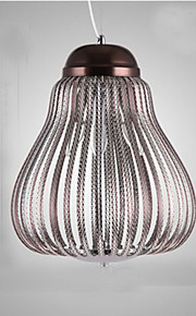 3W Campestre Mini Estilo Otros Metal Lámparas ColgantesSala de estar / Dormitorio / Comedor / Habitación de estudio/Oficina / Sala de