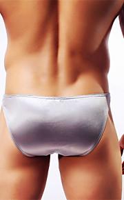 Men's Nylon Briefs/Smooth Cloth