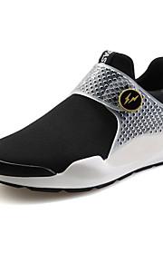 Men's Sneakers Shoes  EU39-EU44 Casual/Athletic/Outdoor/Football Fashion Elasticity Running Shoes