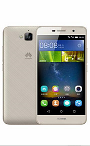 "Huawei TIT-AL00 5.0 "" Android 5.1 4G Smartphone (Dual SIM ,64Bit ,Quad Core, 13MP +5MP,2GB + 16 GB ,4000mAh Battery)"