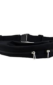 10 L Bolsa de cinturón Acampada y Senderismo / Pesca / Carrera / Correr Al Aire Libre / Rendimiento Listo para vestirAmarillo / Rosado /